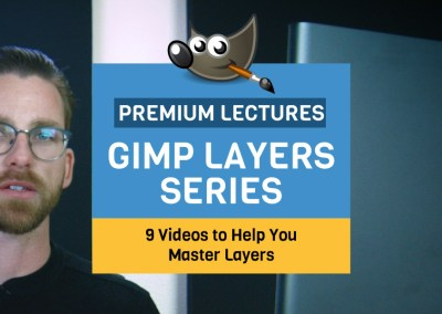 GIMP Layers Series | Alle Videos | DMD Premium