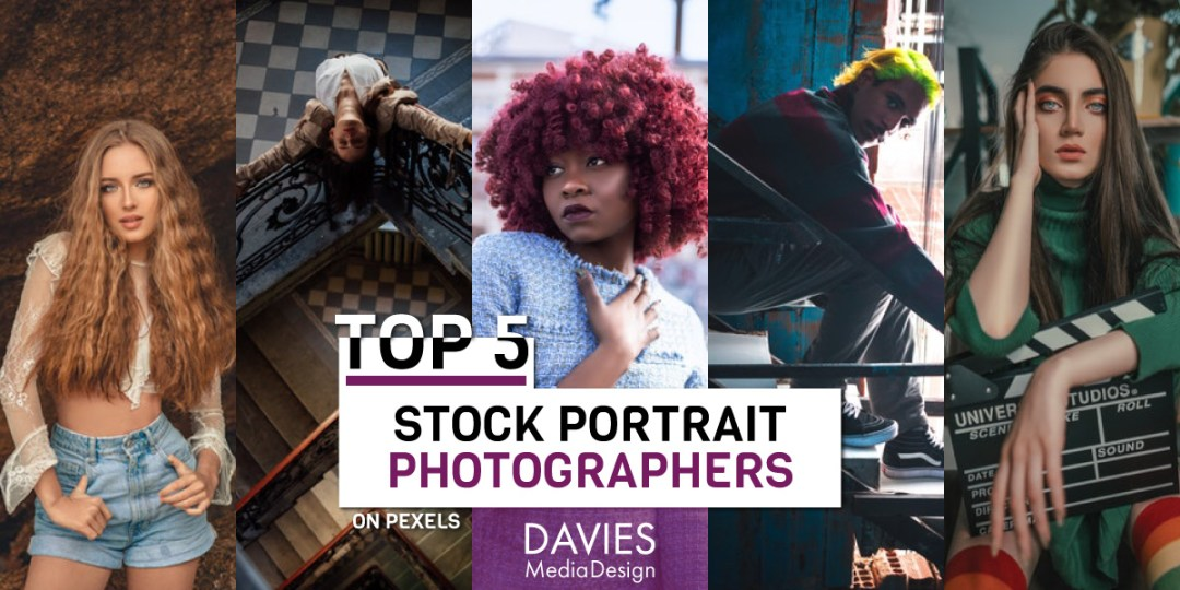 Top-5-Stock-Fotografen-op-Pexels-Featured