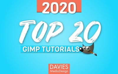20 के 2020 सर्वश्रेष्ठ जीआईएमपी ट्यूटोरियल