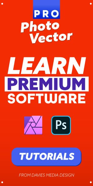 Software Pro Photo Vector Learn Premium
