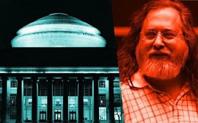 मुफ्त सॉफ्टवेयर पायनियर और विवादास्पद चित्रा रिचर्ड स्टेलमैन एफएसएफ बोर्ड को बहाल किया गया
