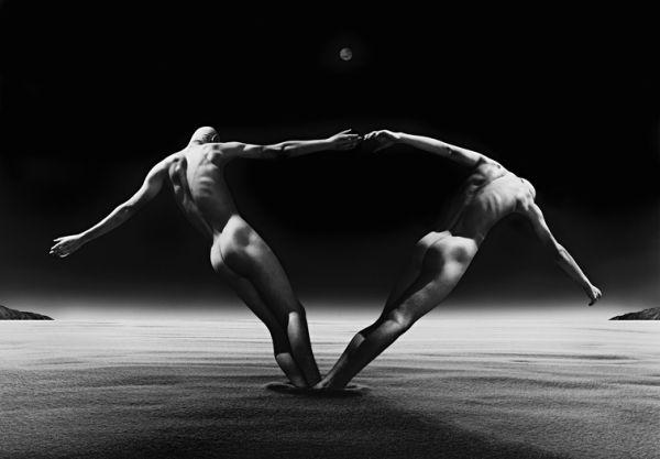 Misha Gordin - fotografia conceptual (1/6)