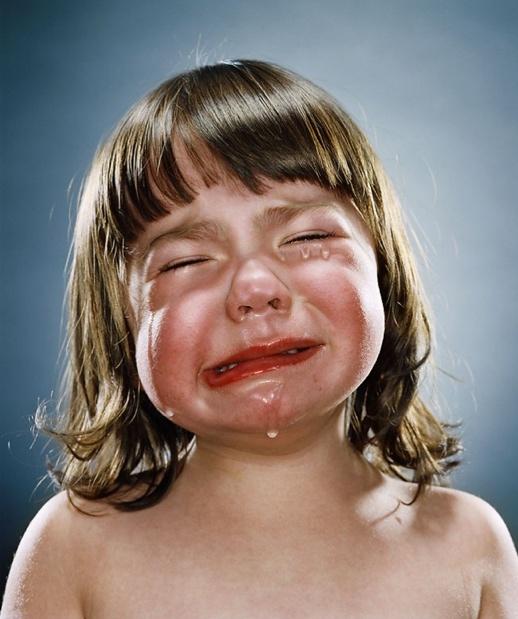 Jill Greenberg y sus niños tristes. ¿ ARTE O CRUELDAD? (2/6)