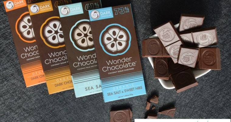 Review: Wonder Chocolate