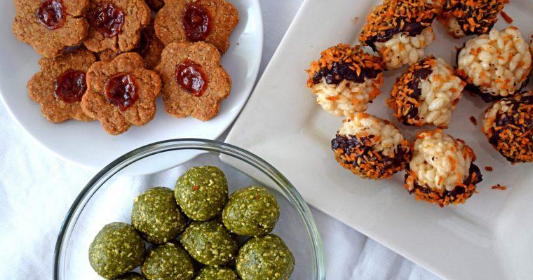 The Aidilfitri Dessert Collection