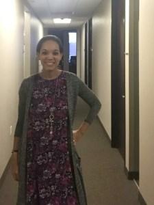 LuLaRoe Caryl Dress