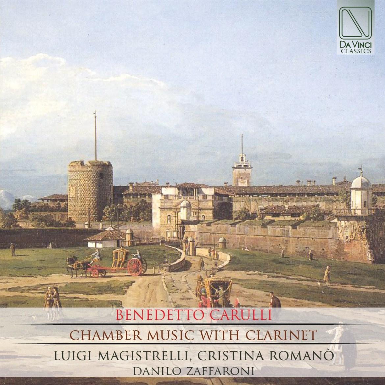 045 Carulli, Magistrelli