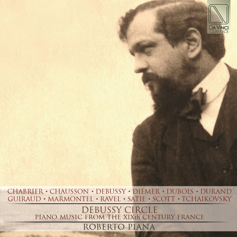 099 Debussy Circle