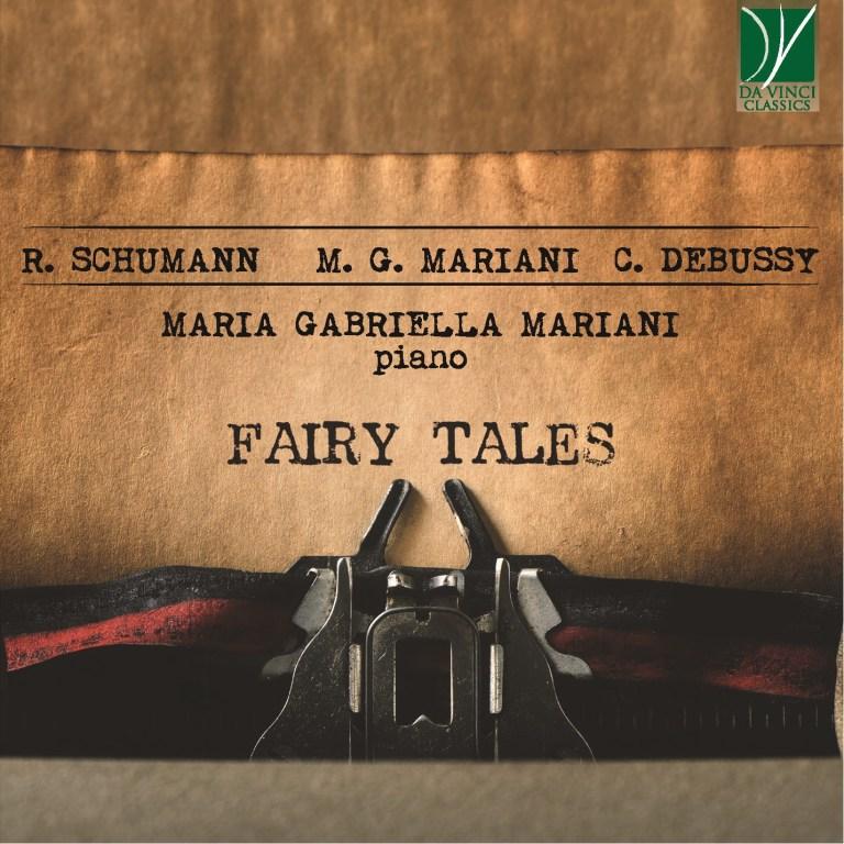 162 Fairy Tales Mariani