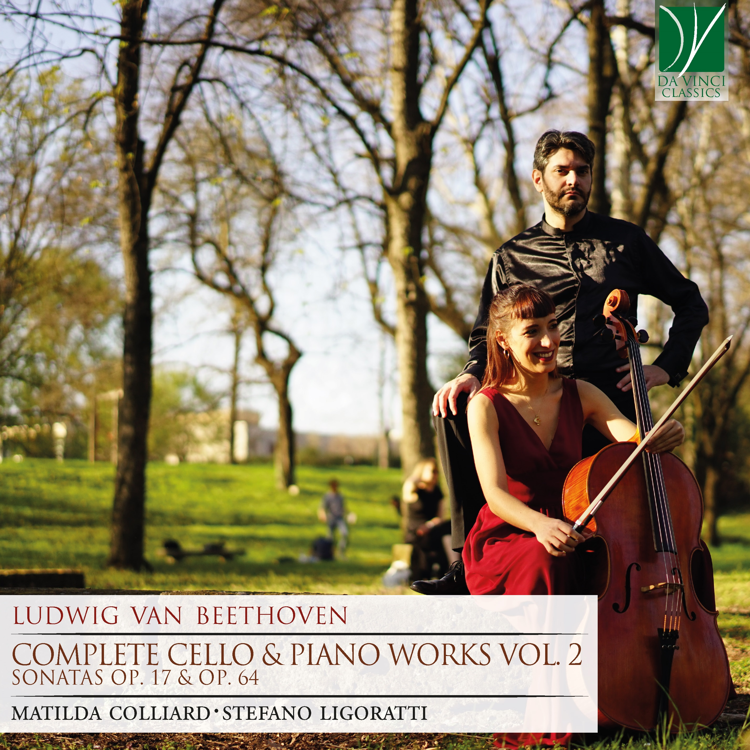 Vol 1 Classic Reprint The Life of Ludwig Van Beethoven