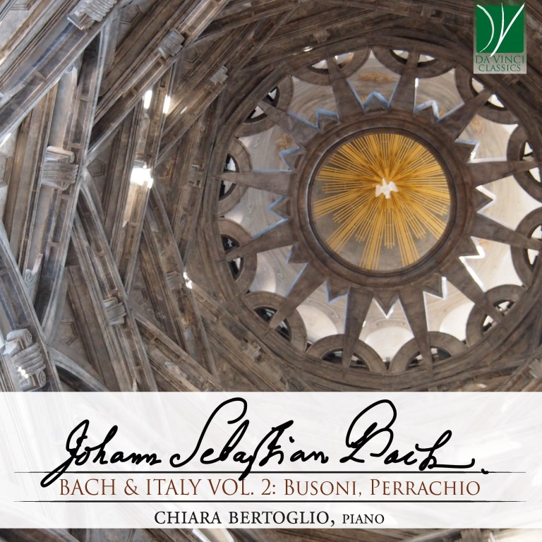 196 Bach & Italy Vol. 2