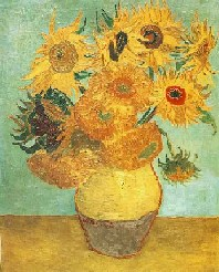 VanGogh-Sunflower.bmp