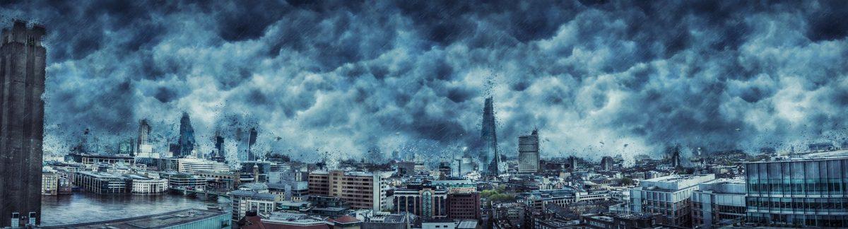 predecir catástrofes