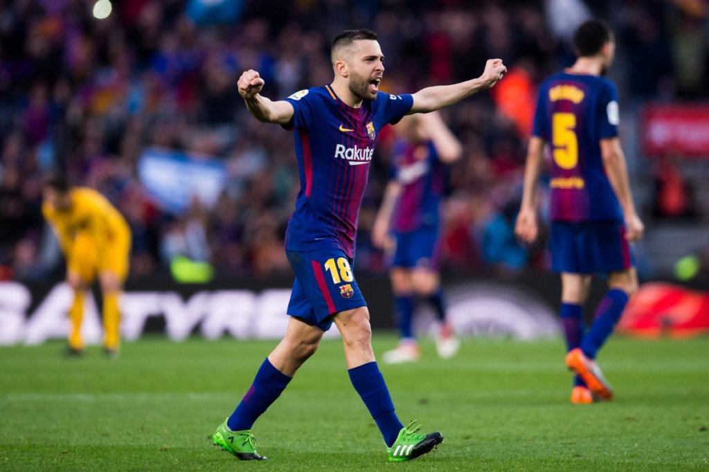 VIDEO: Malaga 0 – 2 Barcelona [La Liga] Highlights 2017/18