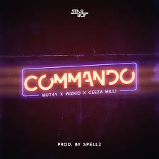 VIDEO: Wizkid X Mut4y X Ceeza Milli – Commando