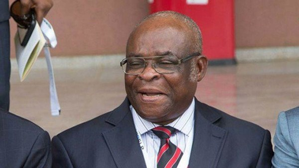 Court Stops CCT From Trying Onnoghen