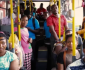 Woman in trouble over disappearance of men's private parts in BRT