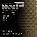Here are the 2020 Soundcity MVP Awards Festival Nominees as Voting Opens!
