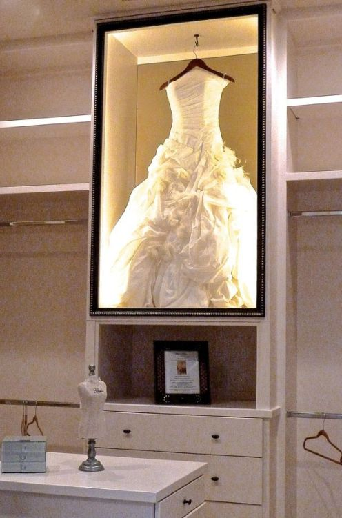 How to Preserve Your Wedding Gown: 6 Important Tips | DaVinci Bridal ...