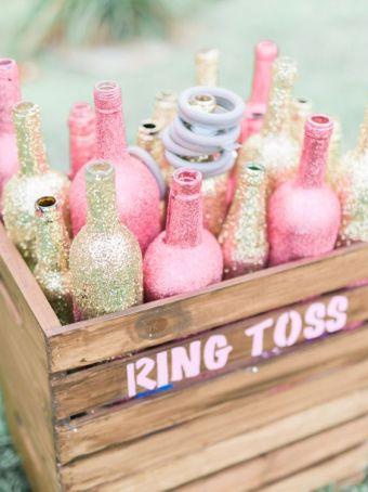 non-boring wedding