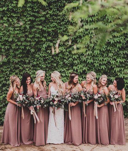bridal myths