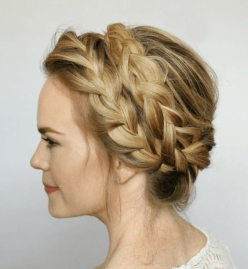 7 Stunning Diy Hairdos For Bride And Bridesmaids Alike Davinci