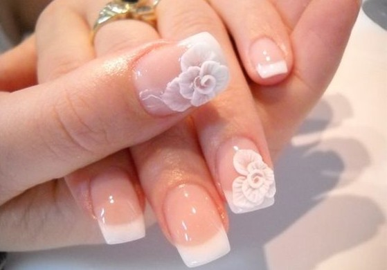 Perfecting your Wedding Day Manicure