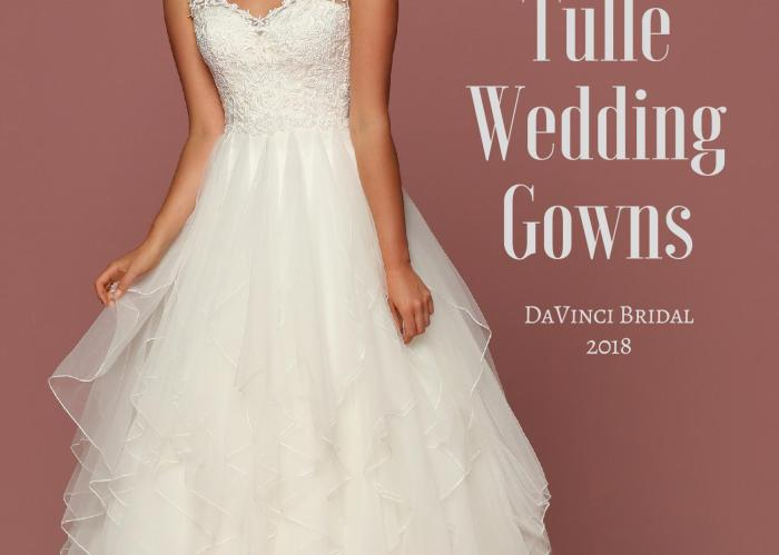 Layered & Lovely Tulle Wedding Gowns 2018-page-001