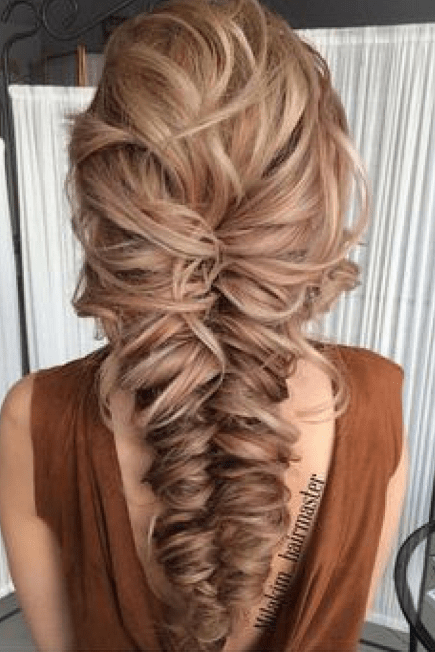 Get Great Hair 80 Bridal Inspired Diy Hairstyles For Every