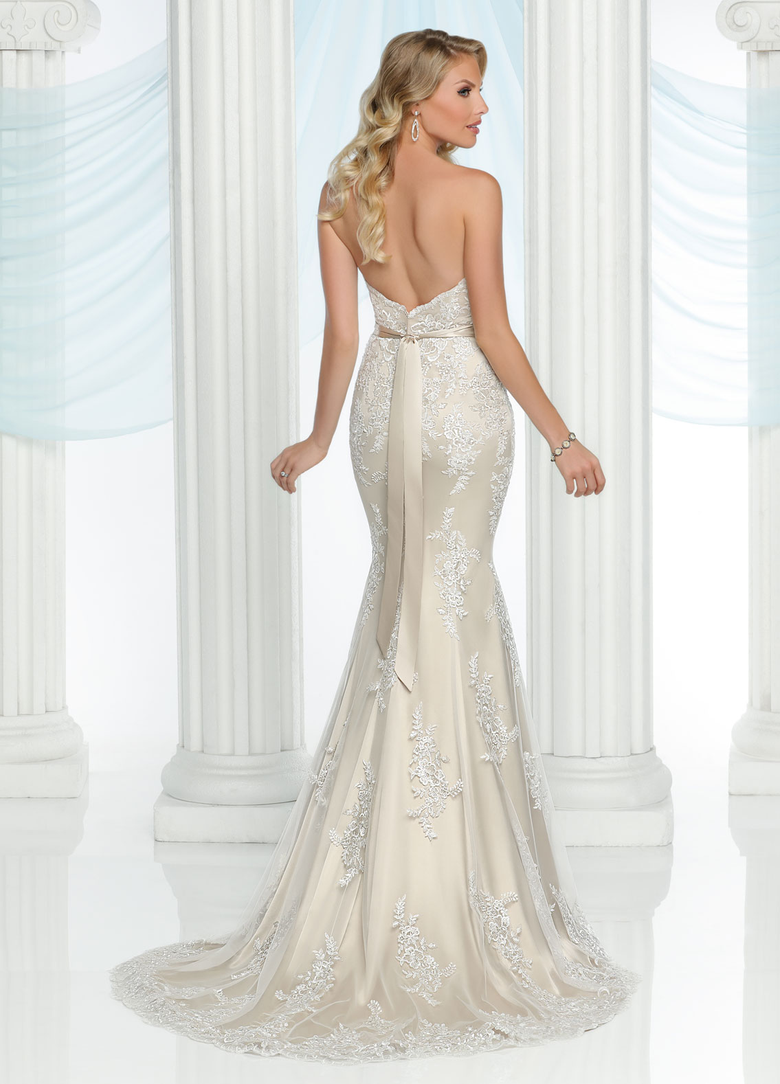 Sheath Form Fitting Lace Wedding Dresses Davinci Bridal Blog,Lace Black Women Wedding Dresses