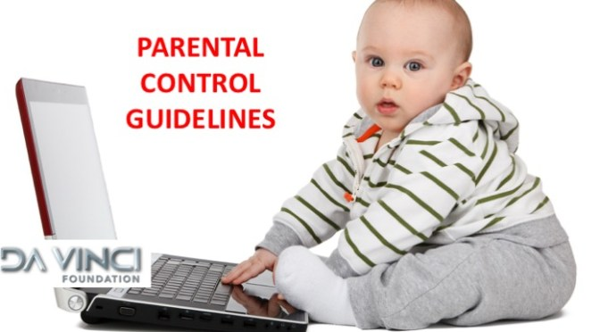 Parental Control Guidelines – How to tighten the reins
