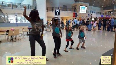 2017 DaVinci's Faire _ BarCamp Manasota Family Fun (27)