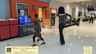 2017 DaVinci's Faire _ BarCamp Manasota Family Fun (29)