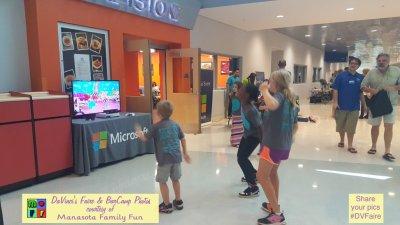 2017 DaVinci's Faire _ BarCamp Manasota Family Fun (3)