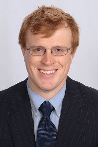 Andrew Powers, MD General Surgeon