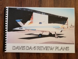 DA-5 Plans Review Book