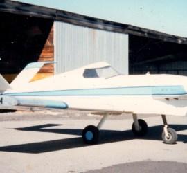 Davis DA-5
