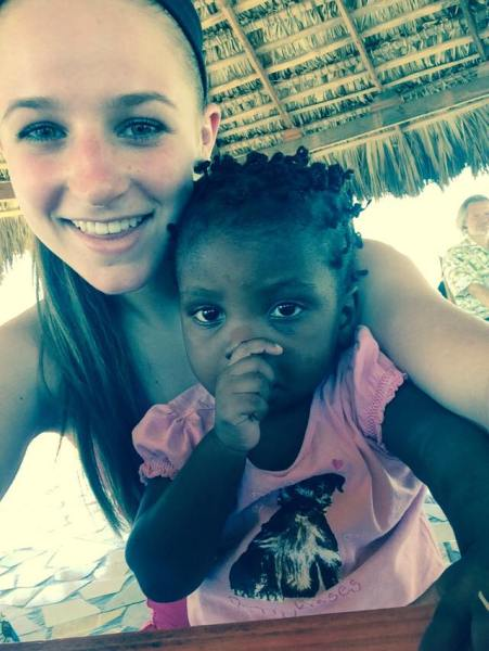 clarissa-in-haiti-with-christina