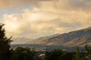 Photo of Davis County by John Nefastis