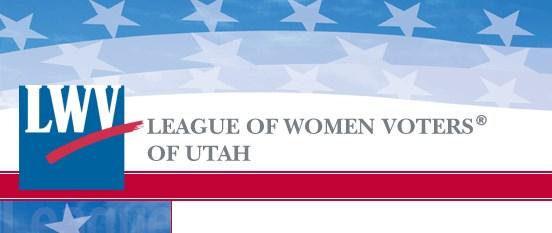 Utah League of Women Voters