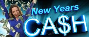 New Years Cash Image