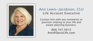 Ann Lewis-Jacobson Contact Information