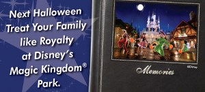 American Equity 2014 Convention to Disney's Magic Kingdom Flyer