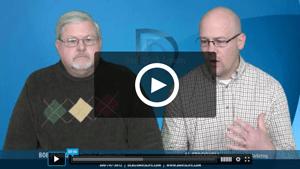 Al Stockwell Talks with Bob Pedigo