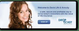 Davis Drop Ticket graphic