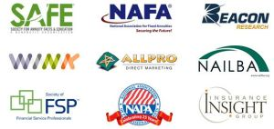 Annuity Awareness Month Sponsors