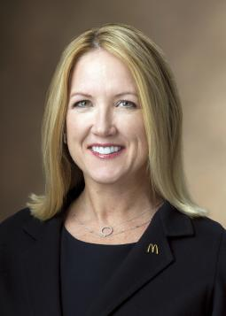 Deborah Wahl.