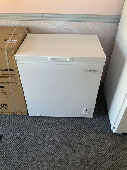 5.5cf chest freezer