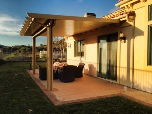 redlands patio covers and awning