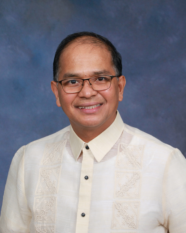 Rev. Edgar De Jesus